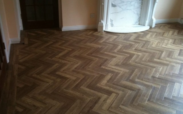 Parquet Wood Flooring Hove
