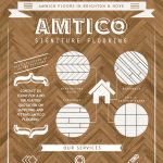 Amtico Flooring – Luxury Vinyl Tiles