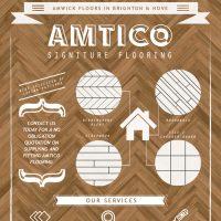 Amtico Infographic